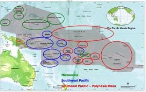 Polynesia mana
